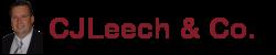 Chris Leech Accountant Logo